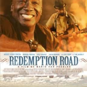 Redemption Road is listed (or ranked) 20 on the list The Best Luke Perry Movies