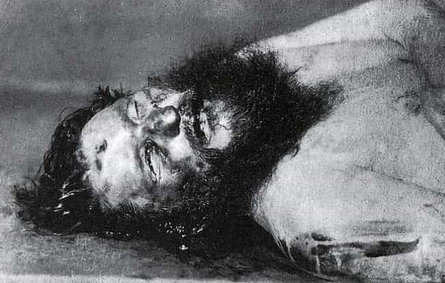 Rasputin is listed (or ranked) 1 on the list Photos Taken Moments After History's Most Infamous Assassinations