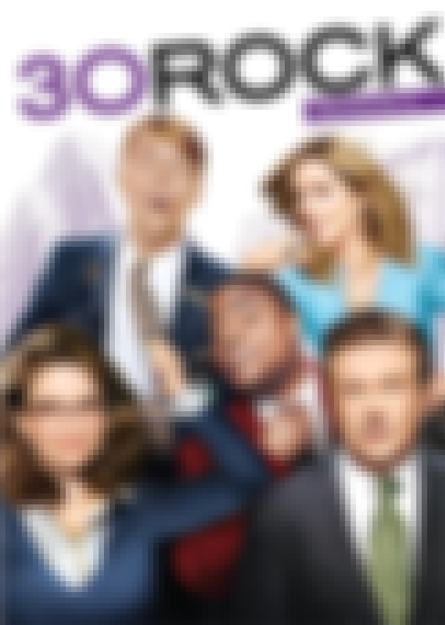 30 Rock - Season 5 is listed (or ranked) 4 on the list What Is The Best Season of 30 Rock?