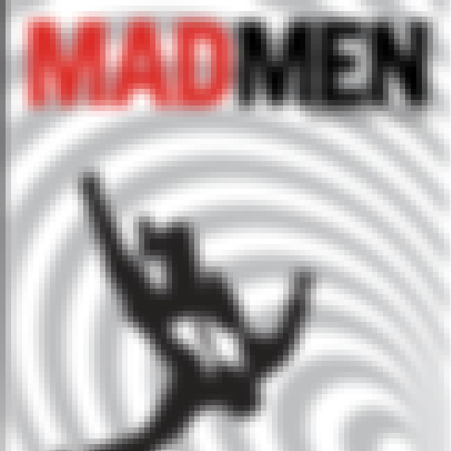 Mad Men - Season 4 is listed (or ranked) 1 on the list The Best Seasons of Mad Men