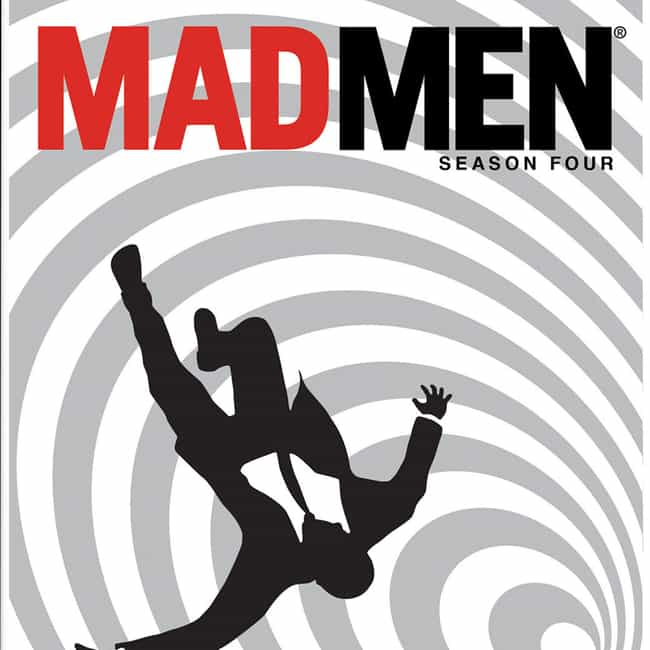 Best Season of Mad Men | List of All Mad Men Seasons Ranked