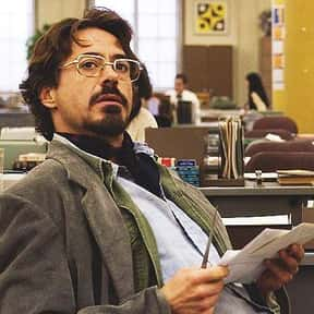 Paul Avery is listed (or ranked) 11 on the list The Greatest Journalist Characters in Film