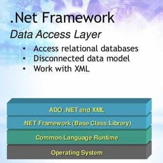 ASP.NET Web Services Framework