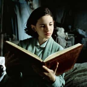 Ofelia is listed (or ranked) 1 on the list List of Pan's Labyrinth Characters