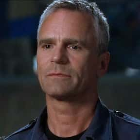 Dean Anderson is listed (or ranked) 10 on the list Fictional Characters Named Dean