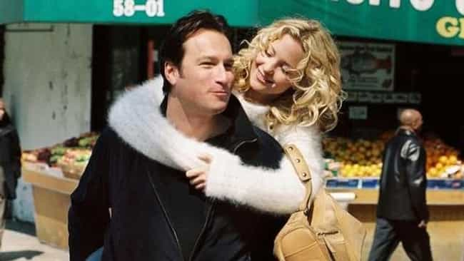 Pastor Dan Parker is listed (or ranked) 4 on the list All The Love Interests In Kate Hudson Movies, Ranked