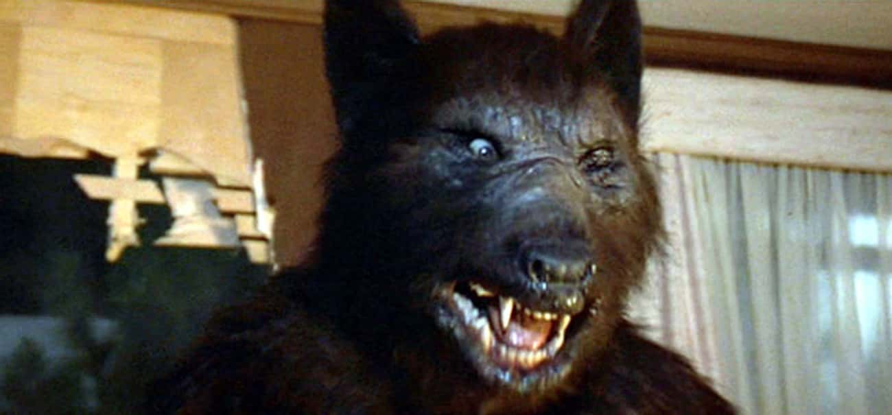 Reverend Lowe Puts His Faith I is listed (or ranked) 2 on the list How Famous Fictional Werewolves Deal With Their Moonlit Condition