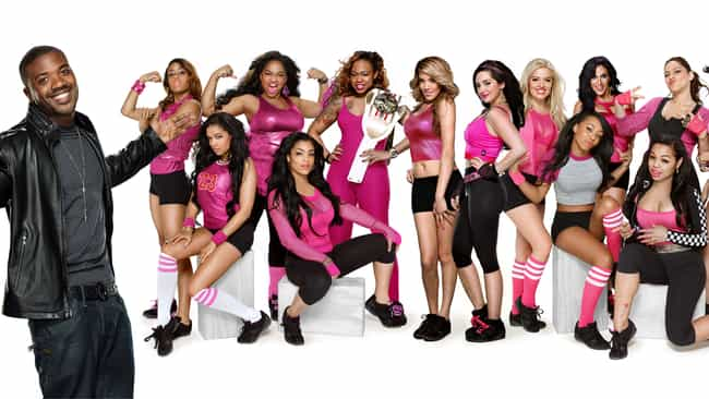 The Bad Girls Club - Sea... is listed (or ranked) 4 on the list The Best Seasons of 'Bad Girls Club'