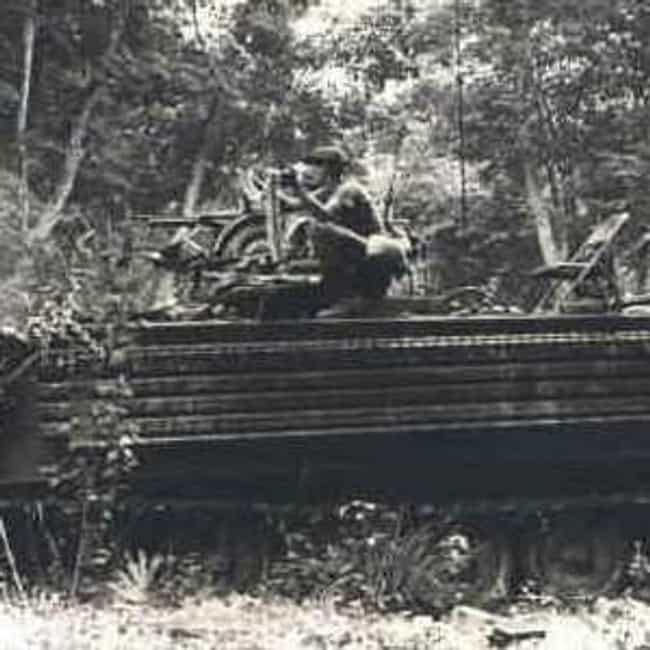 Battle of Prek Klok I is listed (or ranked) 3 on the list List Of Operation Junction City Battles