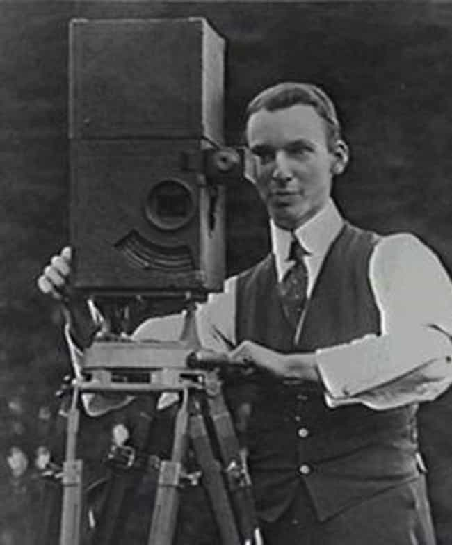 Arthur Higgins is listed (or ranked) 1 on the list Famous Photographers from Australia