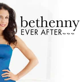 Bethenny Ever After is listed (or ranked) 19 on the list The Best Wedding Shows in TV History