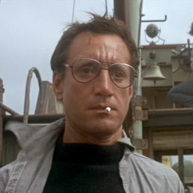 Michael Brody is listed (or ranked) 2 on the list The Top 10 Worst Movie Fathers