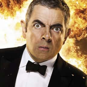 Johnny English is listed (or ranked) 2 on the list The Funniest Spy Movie Characters