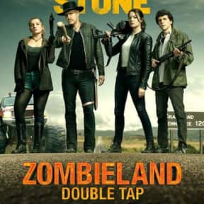 Zombieland: Double Tap is listed (or ranked) 22 on the list The Best Emma Stone Movies