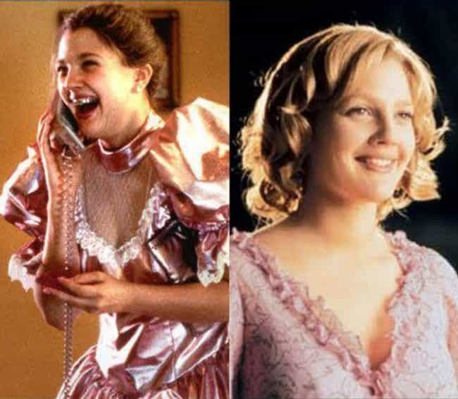 "Josie Geller is listed (or ranked) 4 on the list The Most Transformative ""Nerdy Girl"" Makeovers from Movies"