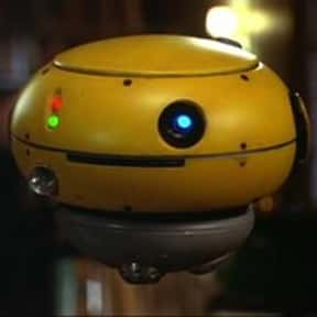 Weebo is listed (or ranked) 23 on the list The Cutest Robots In Movies And TV, Ranked