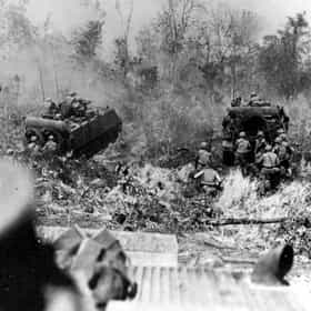 Battle of Ap Bau Bang II
