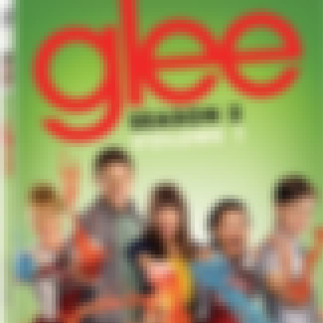 Glee - Season 2 is listed (or ranked) 2 on the list The Best Seasons of Glee