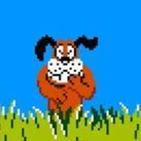Dog is listed (or ranked) 17 on the list The Best NES Characters