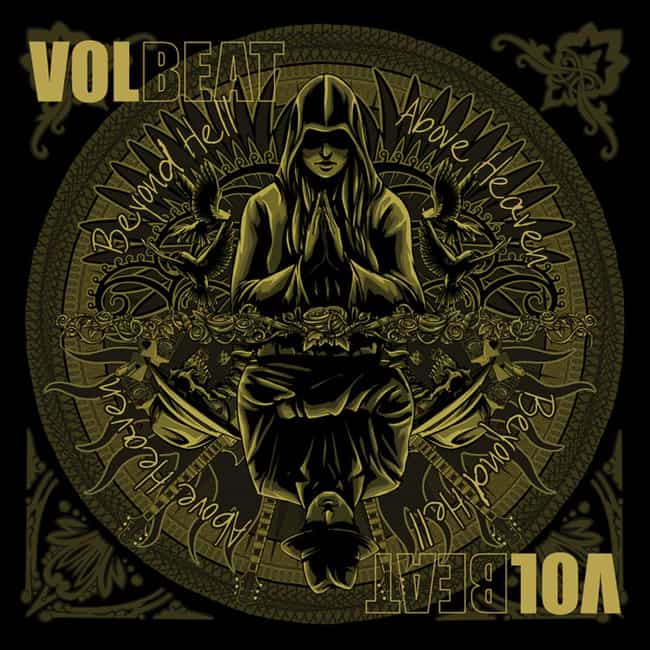 Beyond Hell/Above Heaven is listed (or ranked) 2 on the list The Best Volbeat Albums of All Time