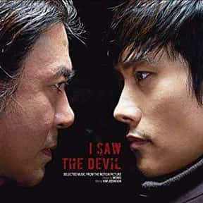 I Saw the Devil is listed (or ranked) 4 on the list The Best Korean Thrillers Of All Time