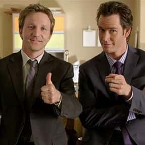 Franklin & Bash is listed (or ranked) 23 on the list The Best Legal Drama TV Shows Ever