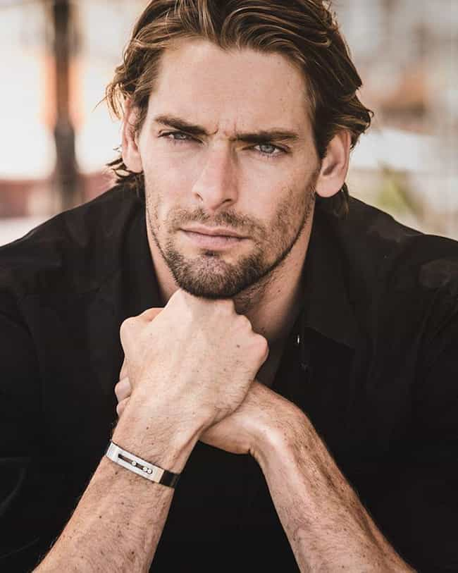 Camille Lacourt is listed (or ranked) 4 on the list Hottest Olympic Male Swimmers