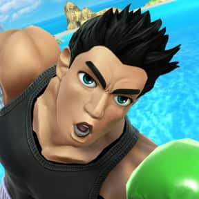 Little Mac is listed (or ranked) 18 on the list The Best Super Smash Brothers 4 Characters (Wii U & 3DS), Ranked