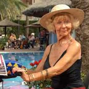 Chantelle Garvey is listed (or ranked) 2 on the list All Benidorm Characters