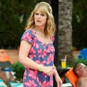 Janice Garvey is listed (or ranked) 3 on the list All Benidorm Characters