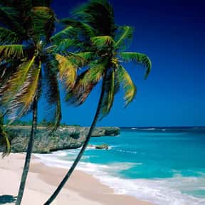 Barbados is listed (or ranked) 25 on the list The Best Countries for Surfing