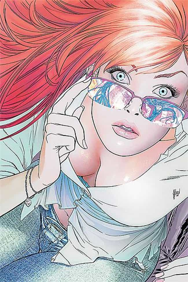 b4a86d071734 Barbara Gordon is listed (or ranked) 1 on the list 22 Female Comics  Characters