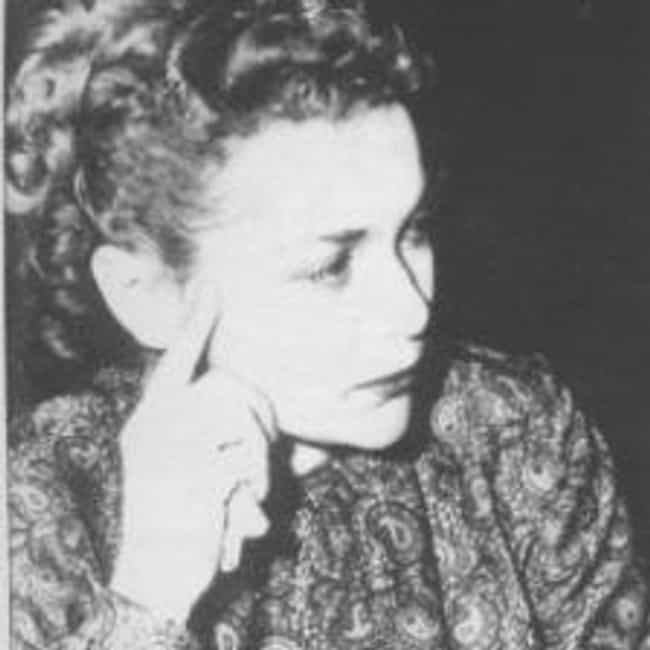 Barbara Graham is listed (or ranked) 3 on the list Famous People Who Died in a Gas Chamber
