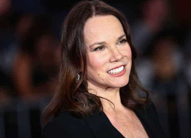 Barbara Hershey is listed (or ranked) 1 on the list Women Who Warren Beatty Has Dated