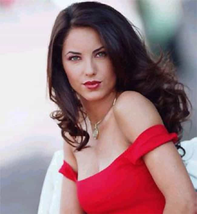 Bárbara Mori is listed (or ranked) 2 on the list The Most Stunning Spanish Actresses