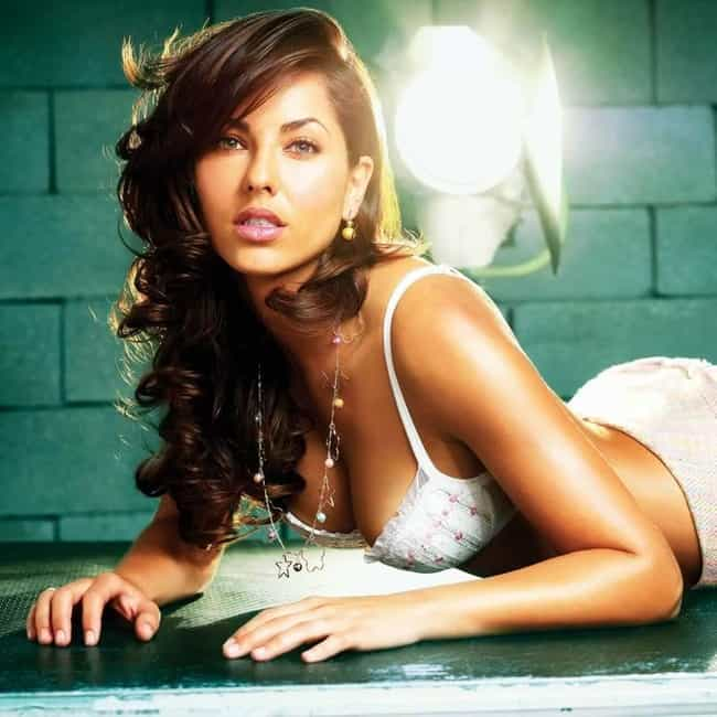 Bárbara Mori is listed (or ranked) 4 on the list The Most Gorgeous Mexican Women Under 40