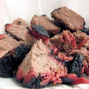 Missouri – Barbecue is listed (or ranked) 12 on the list The Most Popular Food In Each State, According To People Who Actually Live There