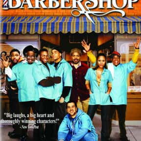 Barbershop is listed (or ranked) 3 on the list Every Movie Coming To Netflix In September 2020