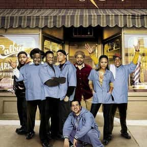 Barbershop is listed (or ranked) 12 on the list The Best Comedies About the Workplace