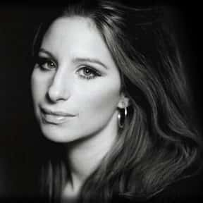 Barbra Streisand is listed (or ranked) 3 on the list The Best Actors Who Won Oscars for Their First Movie