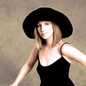 Barbra Streisand is listed (or ranked) 10 on the list The Worst Oscar-Winning Actors Ever