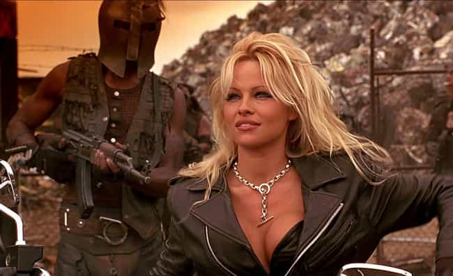 Barb Wire is listed (or ranked) 3 on the list This Is What The Year 2018 Should Look Like, According To Science Fiction