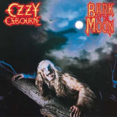 Bark at the Moon is listed (or ranked) 2 on the list The Best Ozzy Osbourne Albums of All Time
