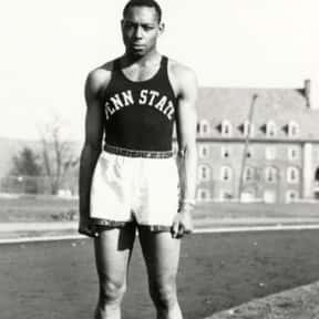 Barney Ewell is listed (or ranked) 17 on the list Olympic Athletes Born in Pennsylvania