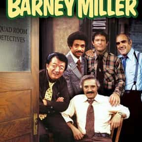 Barney Miller is listed (or ranked) 9 on the list The Best Golden Globe Winning Comedy Series