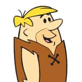 Barney Rubble is listed (or ranked) 5 on the list The Best Caveman Characters of All Time