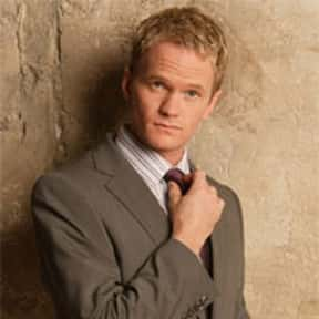 Barney Stinson is listed (or ranked) 8 on the list The Funniest TV Characters of All Time