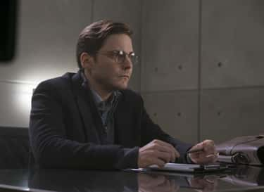 Helmut Zemo: Three Years And A is listed (or ranked) 2 on the list What Sort Of Jail-Time Do The Villains Of The MCU Deserve?