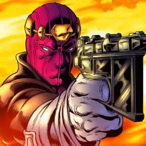 Helmut Zemo is listed (or ranked) 3 on the list The Best Captain America Villains Ever