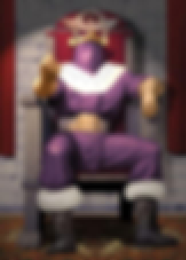 Baron Zemo is listed (or ranked) 2 on the list Captain America's Greatest Villains